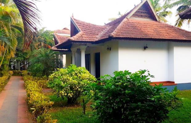 фотографии отеля Lakshmi Hotel & Resorts изображение №3