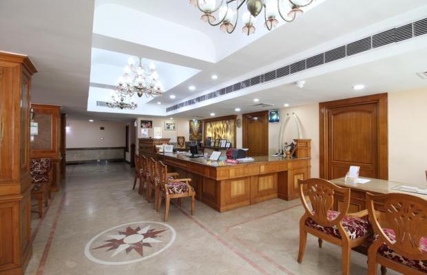 фотографии Mayura Residency изображение №8