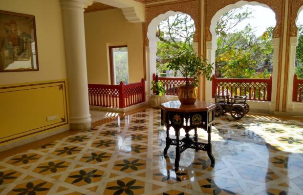 фотографии Jai Mahal Palace изображение №16