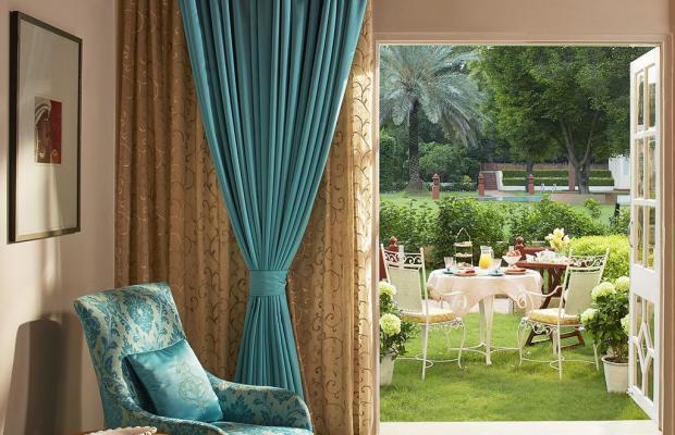 фотографии Jai Mahal Palace изображение №8