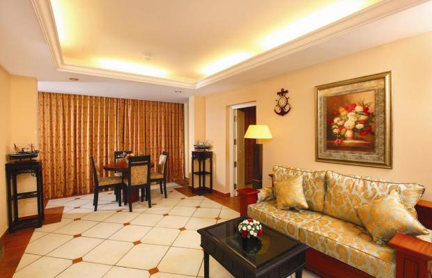 фотографии отеля Emarald Hotel Cochin (ex. Pride Biznotel Emarald) изображение №39