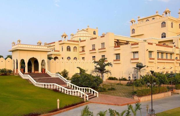 фотографии отеля Le Meridien Jaipur изображение №3