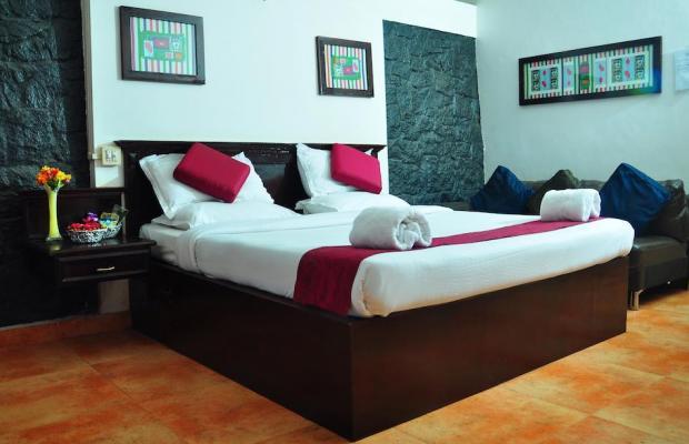 фото отеля Punarjani Ayurvedic Resorts изображение №33