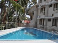 Hotel Marine Palace, 2*