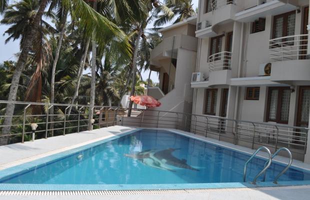 фото отеля Hotel Marine Palace изображение №1