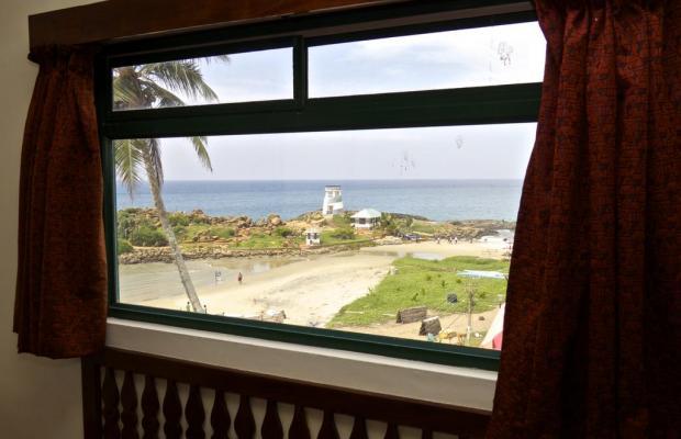 фото отеля Hotel Neelakanta изображение №17