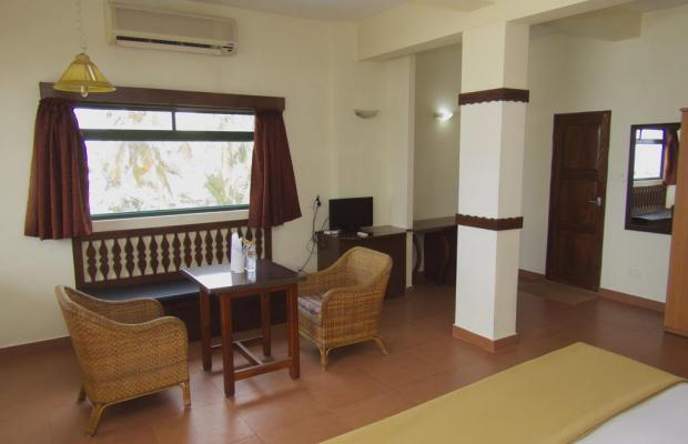 фото отеля Hotel Neelakanta изображение №13