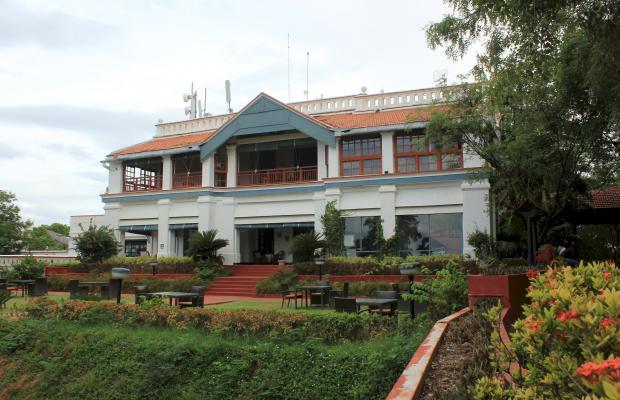 фотографии отеля The Gateway Hotel Pasumalai Madurai (ex. Taj Garden Retreat Madurai) изображение №11