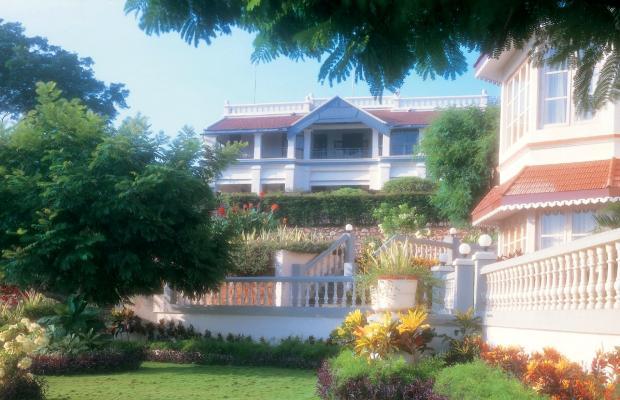 фотографии The Gateway Hotel Pasumalai Madurai (ex. Taj Garden Retreat Madurai) изображение №8