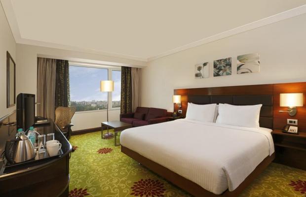 фото Hilton Garden Inn изображение №6