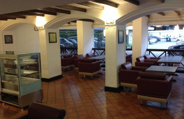 фото The International Hotel изображение №30