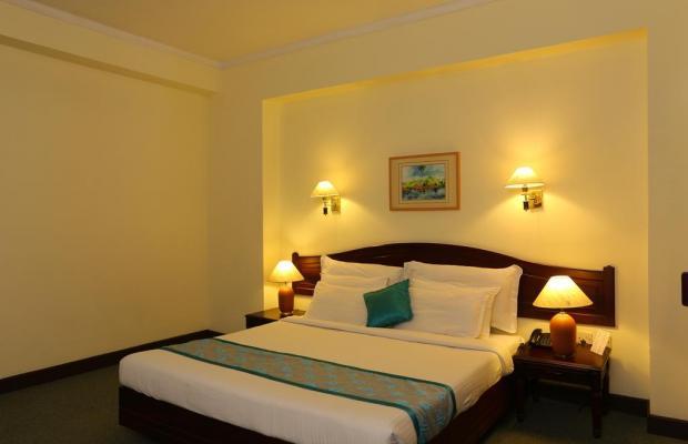 фото отеля The International Hotel изображение №25