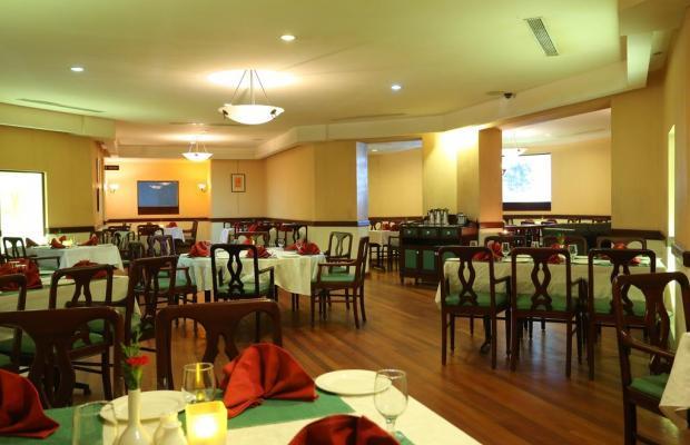 фото отеля The International Hotel изображение №5