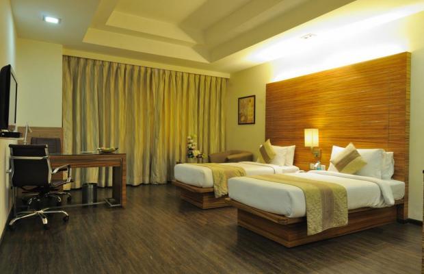 фотографии Mapple Emerald Hotel изображение №4