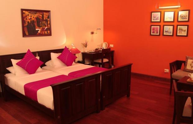 фото отеля Tea Bungalow изображение №25