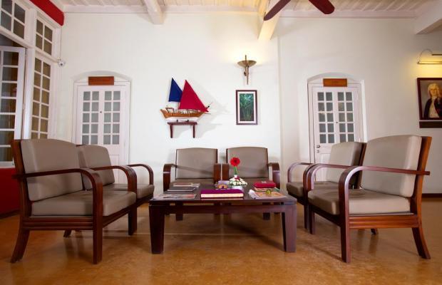 фото отеля Tea Bungalow изображение №17