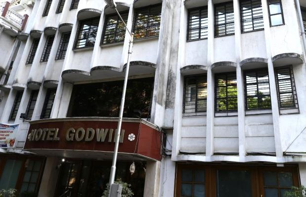 фотографии отеля Godwin изображение №3