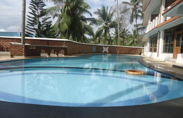 фото отеля Sagara Beach Resort изображение №21