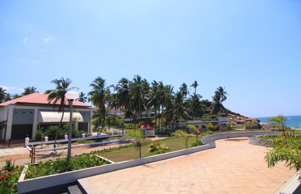 фотографии отеля KTDC Samudra Kovalam изображение №35