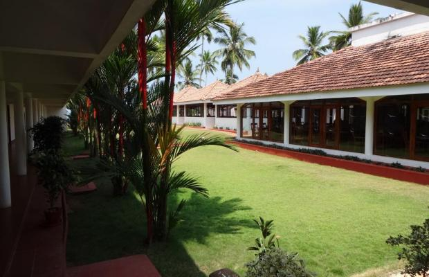 фото KTDC Samudra Kovalam изображение №30