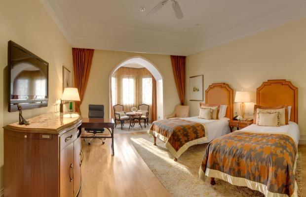 фотографии отеля Taj Mahal Palace изображение №23