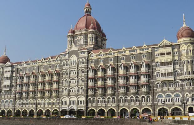 фото отеля Taj Mahal Palace изображение №9
