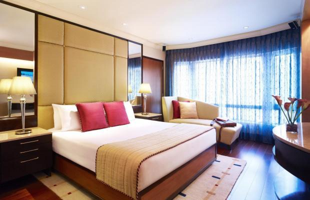 фотографии отеля Vivanta by Taj President изображение №47