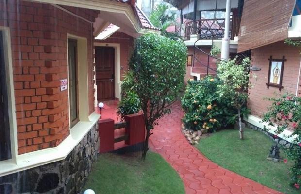 фотографии отеля Krishnatheeram Ayur Holy Beach Resorts изображение №23