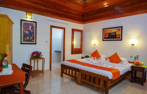 фото отеля Krishnatheeram Ayur Holy Beach Resorts изображение №9