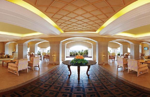 фотографии отеля The Gateway Hotel Janardhanapuram Varkala (ех. Taj Garden Retreat) изображение №3
