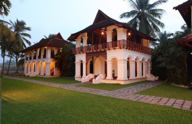 фото Soma Kerala Palace изображение №14