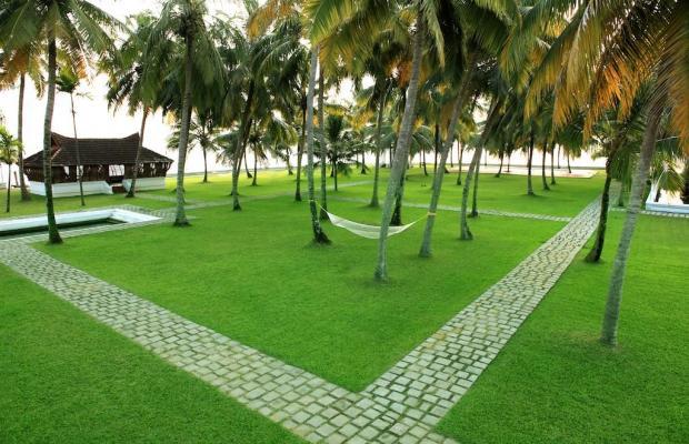 фото отеля Soma Kerala Palace изображение №13