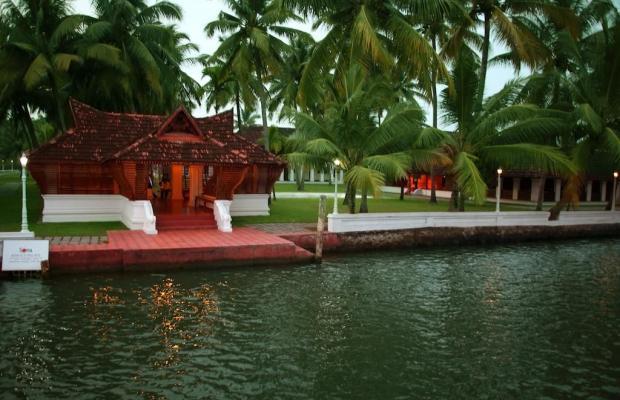 фото отеля Soma Kerala Palace изображение №5