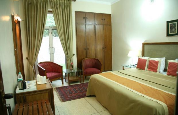 фотографии отеля Royal Residency изображение №7