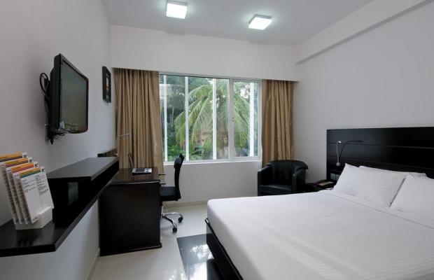фото отеля Keys Hotel изображение №17