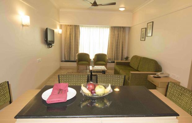 фото отеля VITS Mumbai (ex. Lotus Suites) изображение №9