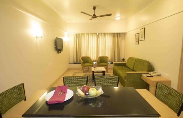 фотографии отеля VITS Mumbai (ex. Lotus Suites) изображение №7