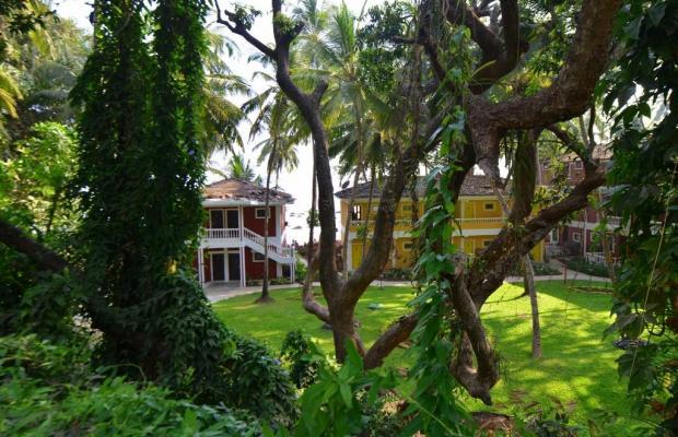 фото Bambolim Beach Resort изображение №42