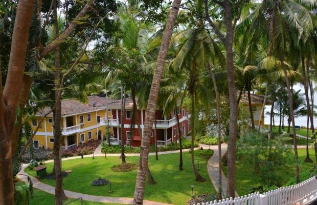 фотографии Bambolim Beach Resort изображение №36