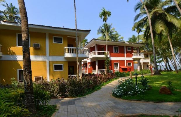 фото Bambolim Beach Resort изображение №26