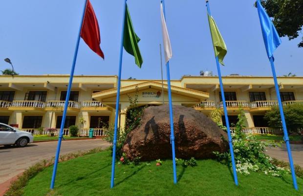 фото отеля Bambolim Beach Resort изображение №25