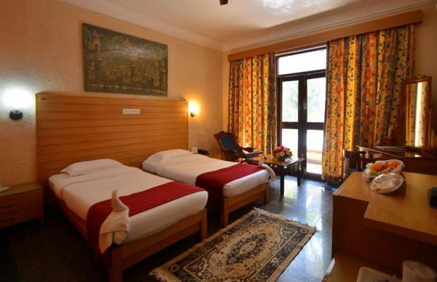 фотографии отеля Bambolim Beach Resort изображение №19