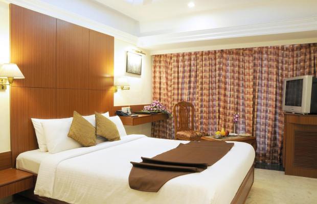 фотографии отеля The Emerald - Hotel & Service Apartments (ex. Best Western The Emerald) изображение №3