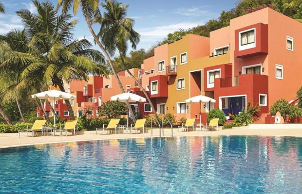 фото отеля Cidade De Goa изображение №29