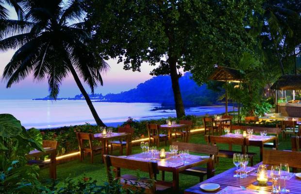 фотографии отеля Cidade De Goa изображение №27