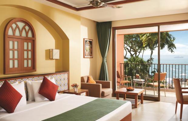фотографии отеля Cidade De Goa изображение №19