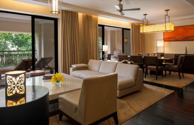 фотографии отеля Grand Hyatt Goa изображение №19