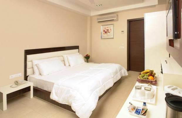 фото Hotel Gulnar изображение №26
