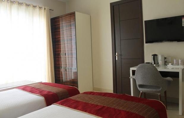 фото отеля Hotel Gulnar изображение №5