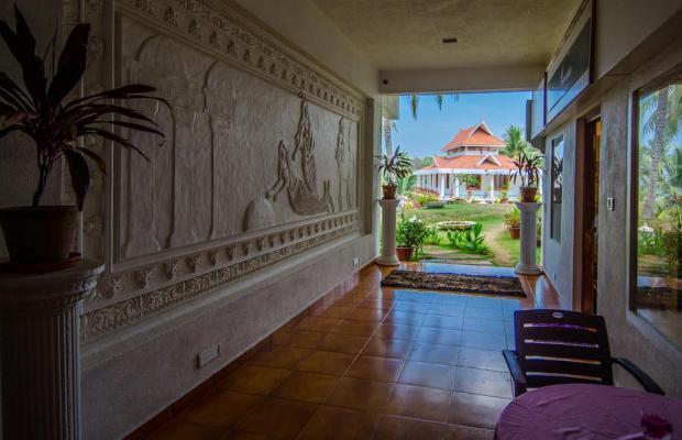 фото отеля Bethsaida Hermitage изображение №33
